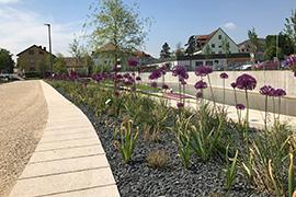 pflanzarbeiten Ingolstadt